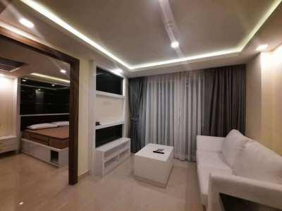 出租Grand Avenue Residence 36 sqm 1BR 7FL Soi Buakhao 15 for rent