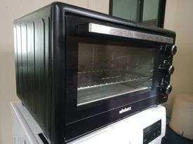 Minimex grill & oven