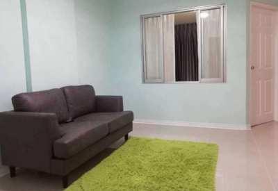 LPN Bodin Ramkamhang TowerD3 FL3 all new furniture good locale 1Bed 70