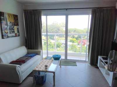 One Bedroom Condo For Sale in Bangsaray