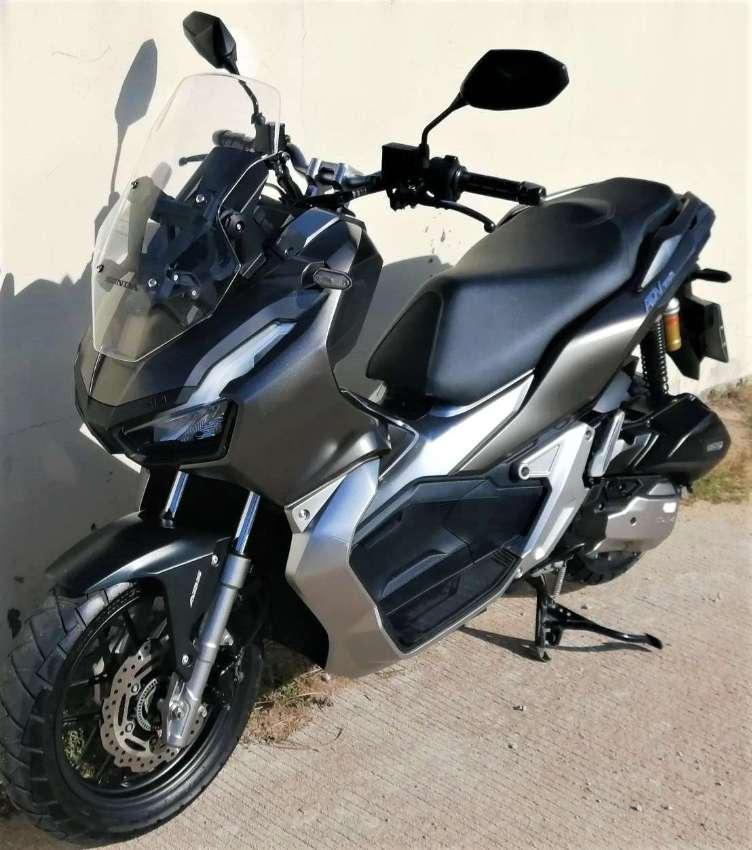 07/2020 Honda ADV 150 6xxxkm 77.900 ฿ Easy Finance by shop