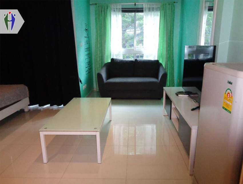 Condo for Rent at Central Pattaya (Soi Buakhaw)