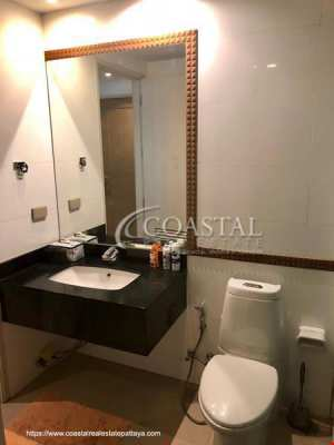Price Improvement at The Urban in Central Pattaya