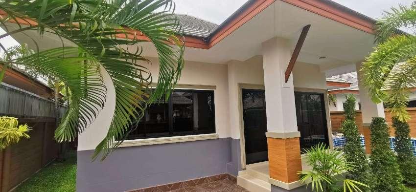 ☆ Baan Dusit Pattaya, House with Pool