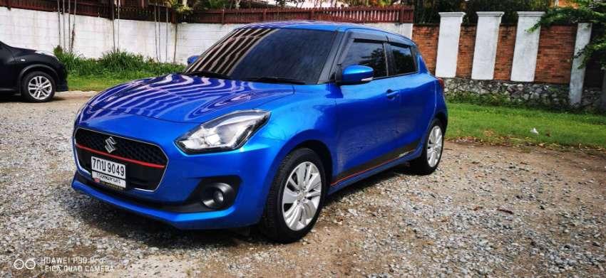 Very nice Suzuki Swift for sale