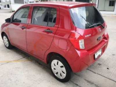 HATCH BACK AUTO CAR FOR RENT IN HUA HIN