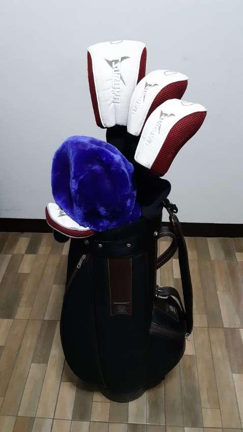 women's golf set (TSURUYA)