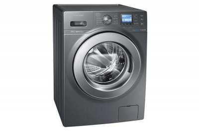 SAMSUNG Front Load Washer & Dryer (12/8 kg)