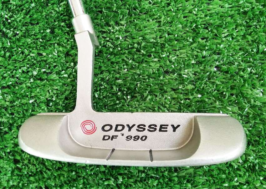 Odyssey Duel Force 990 34