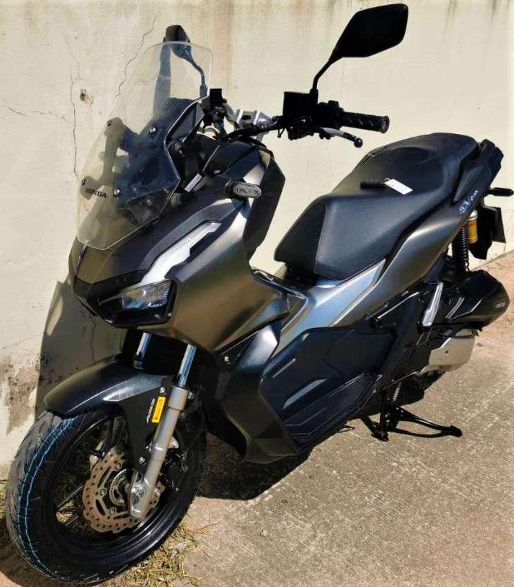 01/2020 Honda ADV 150 7xxxkm 75.900 ฿ Easy Finance by shop