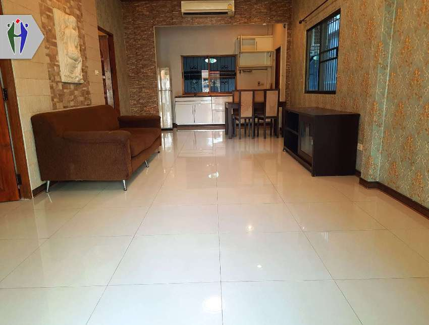 Single House 240 sqm for Rent at Jomtien Pattaya (5 minute to BEACH).