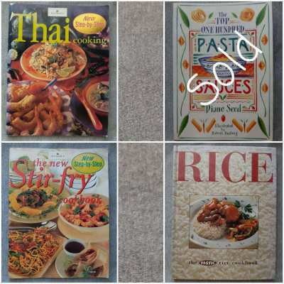 Cooking!  Recipe Books, Vietnamese Cuisine, Ecological Eating