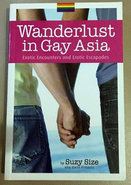 Erotica Books / Gay - Lesbian etc