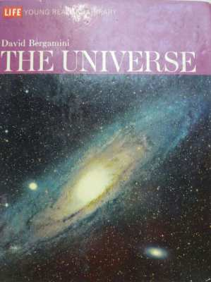 THE UNIVERSE - LIFE BOOK- Young Readers
