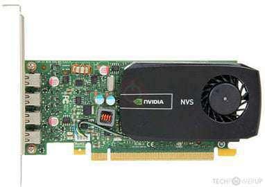 NVIDIA NVS 510 GPU (As new) ฿2,700