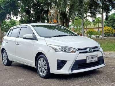 A vendre Toyota Yaris G