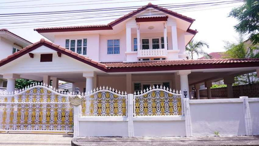 House for sale in Land & House, Maejo Rd.