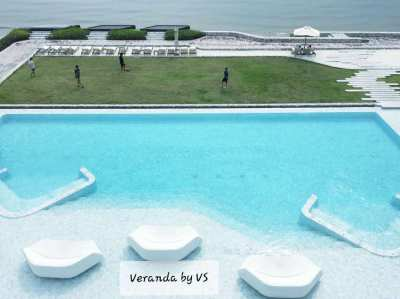 Veranda residence Pattaya sell /Rent