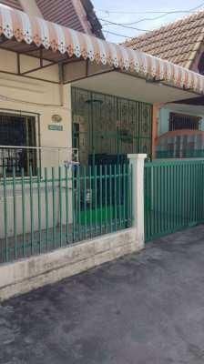 Herenhuis te huur Centraal Pattaya