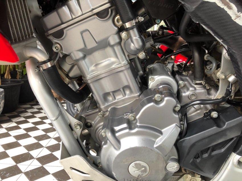Crf L 250