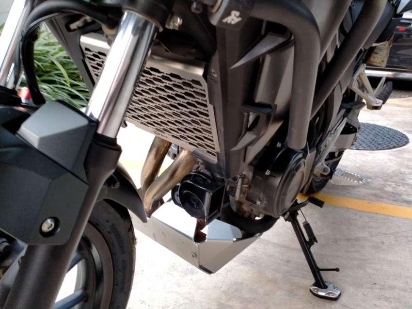 Honda CB500X 2020 New Model