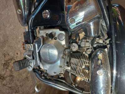 Honda phanthom