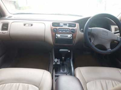Honda Accord 2300cc VTEC ( automatic gear )
