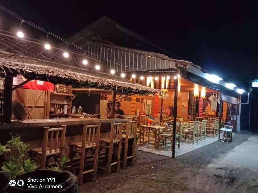 Doozy Daze Restaurant Bar at Nai Yang beach