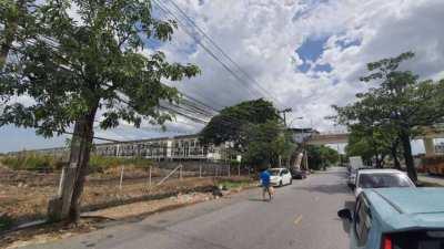 Land for sale 16 rai 2 ngan 54 sq m.