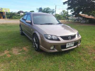 Mazda 2.0 GT ( automatic )