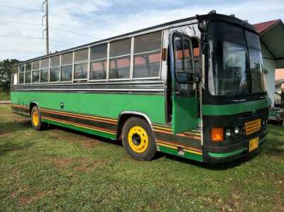 Benz Bus. Sell or exchange ?