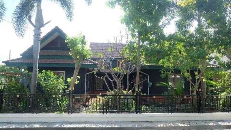 House for sale Outer Ring Rd. (Doisaket - SanKamPhaeng Rd.)