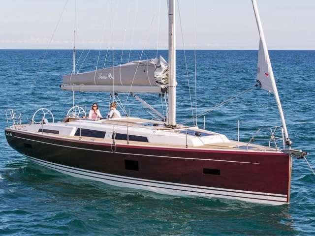 Hanse 388 - Weekaway Version - Big Saving