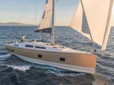 Hanse 418 Long Sail Version - Heavily Discounted