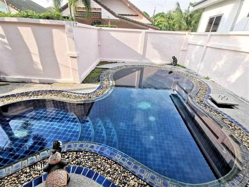 ☆ Baan Dusit Pattaya, 3 Bed, 2 Bath, Pool