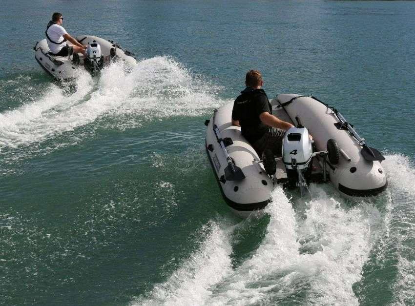 Takacat 300LX - Ultimate Portable Inflatable Catamaran