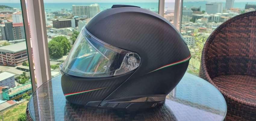 AGV Sports Modular Helmet