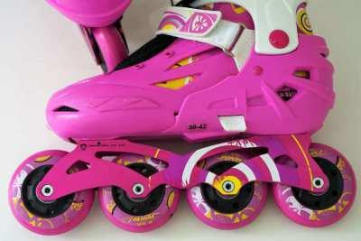 Flying Eagle Roller Skates Size 38-42 for Children
