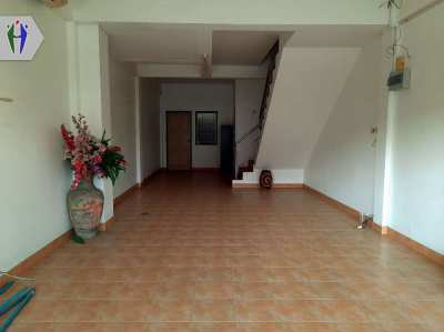 Commercial buildings Pattaya for rent