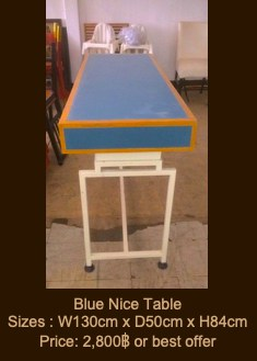 Wooden Bars - Advertising Display - Tables & Chairs and Save 50% 60%
