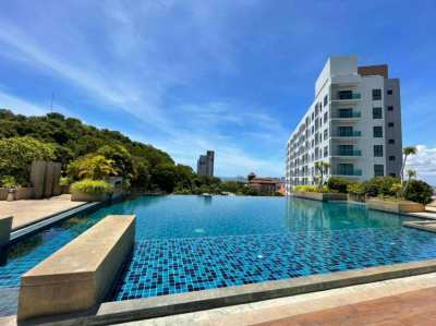 ☆ The Axis, 2 Bedrooms, Thai Name