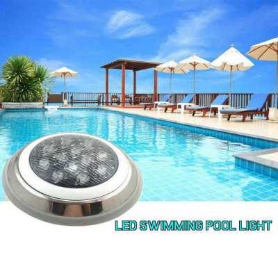 LED Swimming Pool Light Underwater Light