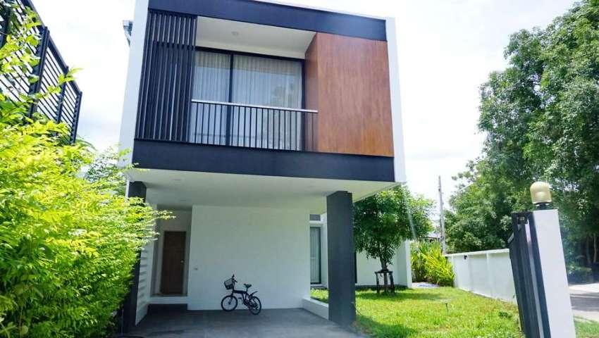 House for sale/rent i in Moobaan Wang Tan,