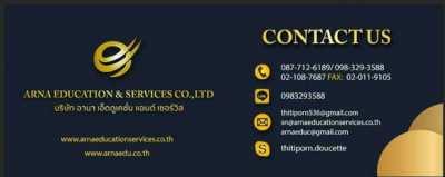 Thai Visa Consultant Services