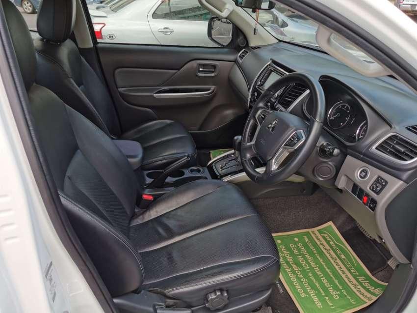 Mitsubishi Triton 2017 for sale