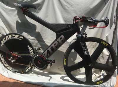 Zipp 3001 Bicycle FRAME