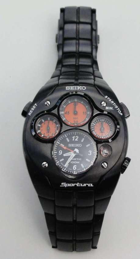 Seiko Sportura SLQ019