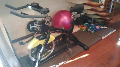 Spinning bike Diadora  excellent condition