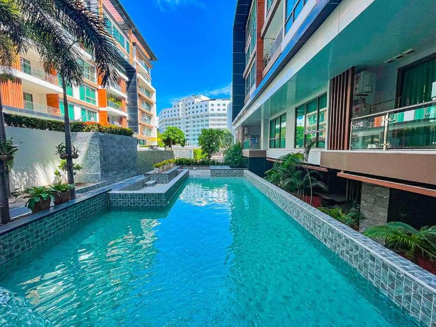 The Urban Central Pattaya