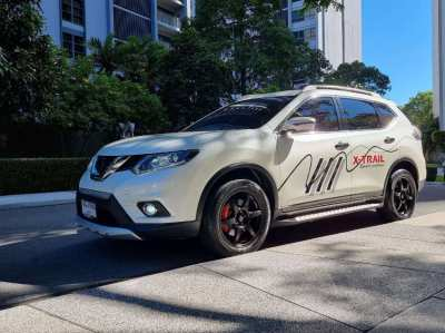 Nissan Xtrail 2.0 2015 for Sale